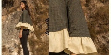 Wovhan ✠ Handloom Cotton Top ✠ 21