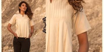 Wovhan ✠ Handloom Cotton Top ✠ 23