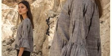 Wovhan ✠ Handloom Cotton Top ✠ 6