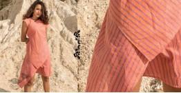 Wovhan ✠ Handloom Cotton Tunic ✠ 15