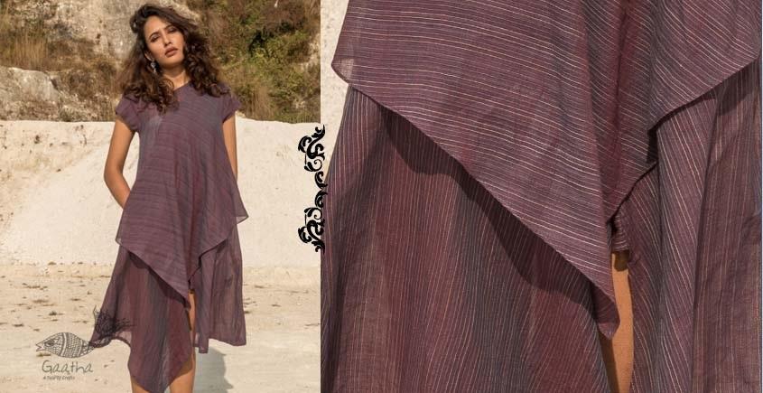 Wovhan ✠ Handloom Cotton Dress ✠ 26