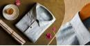 कनिष्क ♕ Handwoven Cotton Shirt ♕ 15