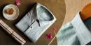 कनिष्क ♕ Handwoven Cotton Shirt ♕ 16