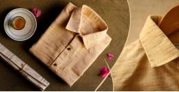 कनिष्क ♕ Handwoven Cotton Shirt ♕ 5