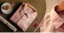 कनिष्क ♕ Handwoven Cotton Shirt ♕ 6