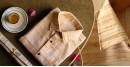 कनिष्क ♕ Handwoven Cotton Shirt ♕ 7