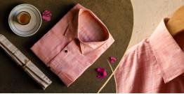 कनिष्क ♕ Handwoven Cotton Shirt ♕ 8