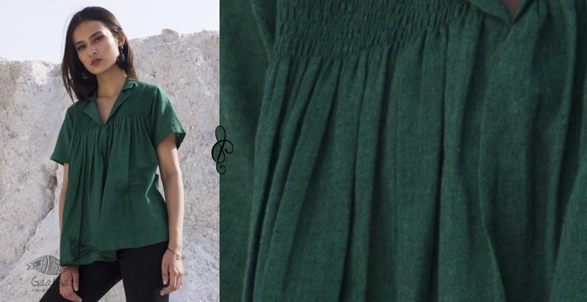 Wovhan | Handloom Cotton | Top | 6