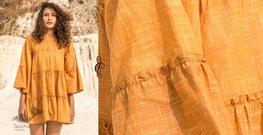 Wovhan   Handloom Cotton   Dress   8