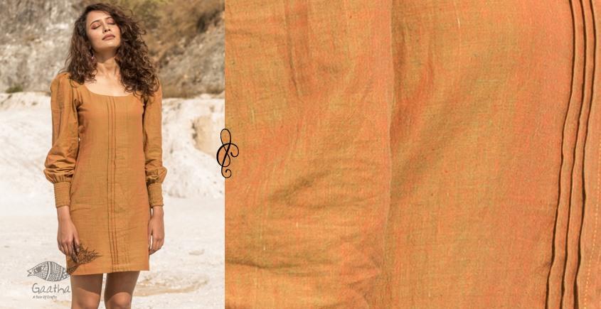 Wovhan   Handloom Cotton   Dress   9