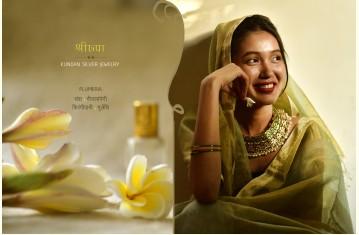 श्रीरूपा | Kundan | Silver Jewelry