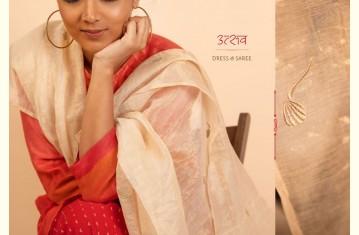 उत्सव ✻ Festive Special Sarees & Dresses