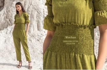 Wovhan | Handloom Cotton Collection