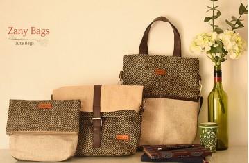 Bags * Jute Bags.