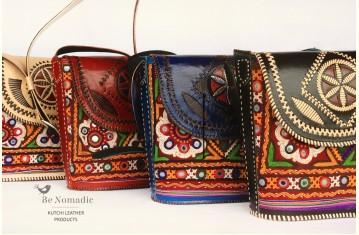 Be Nomadic | Kutchi Leather Products