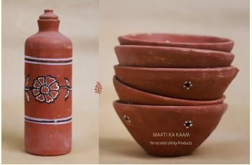 Maati Ka Kaam |Terracotta Utility Products