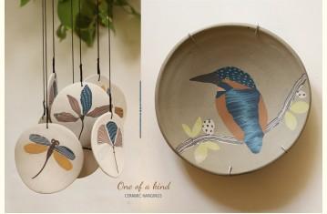 Ceramic ~ Hangings