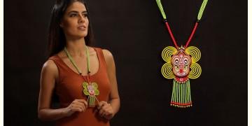 Razia Kunj ♥ Handcrafted Jewelry ♥ Theyyam . C
