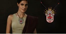 Razia Kunj ♥ Handcrafted Jewelry ♥ Theyyam . H