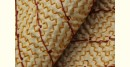 Dhadki ⚏ Kutchi Quilt ⚏ Bedspread . L
