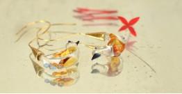Bihag . Glass Jewellery ☼ Bird Of Paradise ~ 4