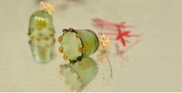 Bihag . Glass Jewellery ☼  Vasanth Earring ~ 10