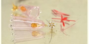 Bihag . Glass Jewellery ☼  Saanjh Earring ~ 11