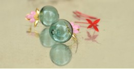 Bihag . Glass Jewellery ☼ Water Pod And Lotus ~ 14