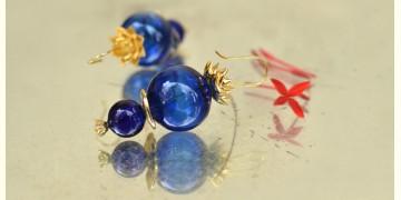 Bihag . Glass Jewellery ☼ Water Pod And Lotus ~ 15