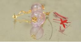 Bihag . Glass Jewellery ☼ Royal Affair Of A Pomegranate ~ 16