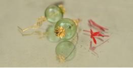 Bihag . Glass Jewellery ☼ Poppy Pod ~ 17