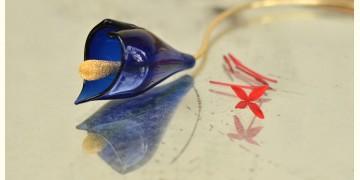 Bihag . Glass Jewellery ☼ Calla Lily Necklace ~ 20