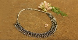 Khwab ✽ Antique German Silver ✽ Necklace { 6 }