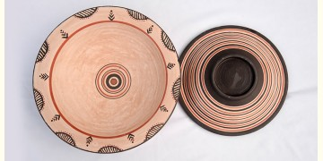 From Earth's lap ❋ Terracotta Dish ❋ 1