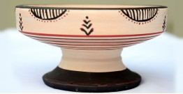 From Earth's lap ❋ Terracotta Salad Bowl / Fruit Bowl ❋ 6