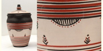 From Earth's lap ❋ Terracotta Jug ❋ 8