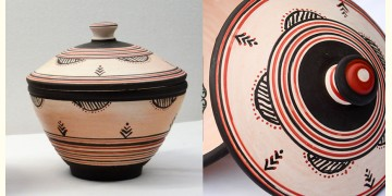 From Earth's lap ❋ Terracotta Dabar ❋ 9