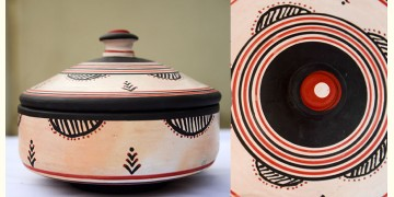 From Earth's lap ❋ Terracotta Roti Dabar ❋ 10