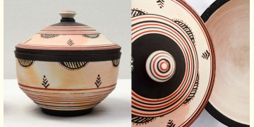 From Earth's lap ❋ Terracotta Dabar ❋ 11