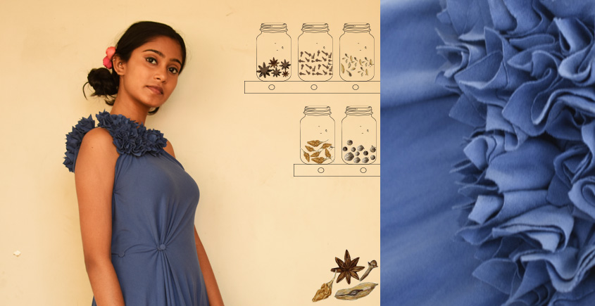 Button Masala ⚉ Dress ⚉ 12