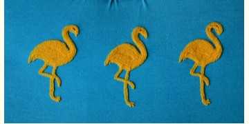 Laptop sleeves ~ Batak (Yellow)