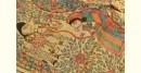 Dream Girl ❁ Tussar Silk . Madhubani Saree ❁ 7