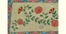 Urmika ❁ Cotton Silk . Madhubani Dupatta ❁ 17