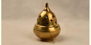 अर्चना ❋ Brass . Diya ❋ 4