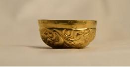 अर्चना ❋ Hand Carving Puja katori ❋ 26