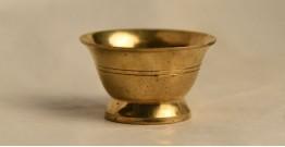 अर्चना ❋  Brass . Puja katori ❋ 27