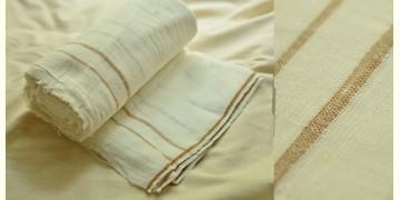 Organic Living ❇ Handwoven Cotton Dhoti-Khes set ~ A
