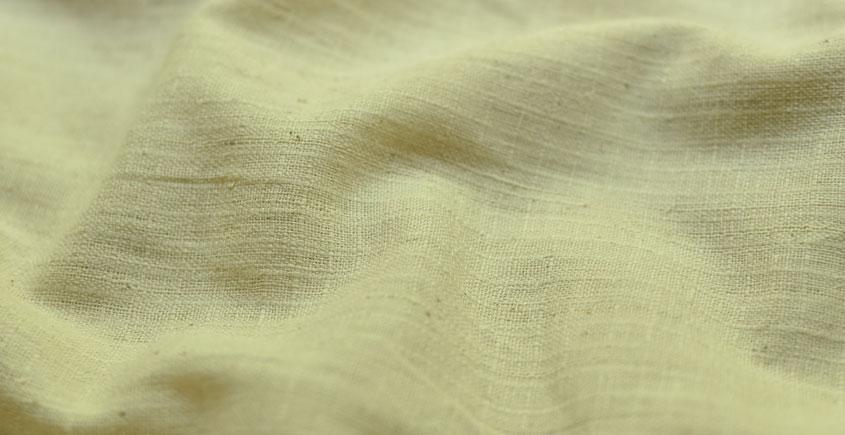 Organic Living ❇ Handwoven Organic Cotton ~ 19