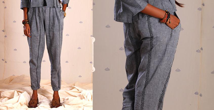 Esther ✾ South Cotton Pants ✾ 21