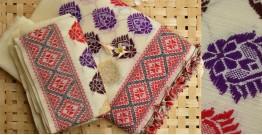 Assamese Handwoven ✽ Mekhela Sador ✽ C